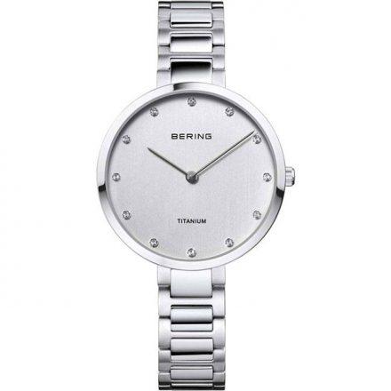 Bering 11334-770 női karóra