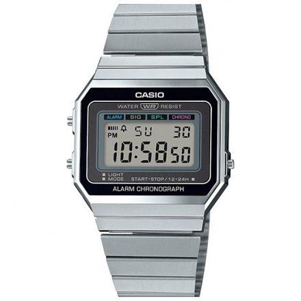 Casio A700WE-1AEF Unisex