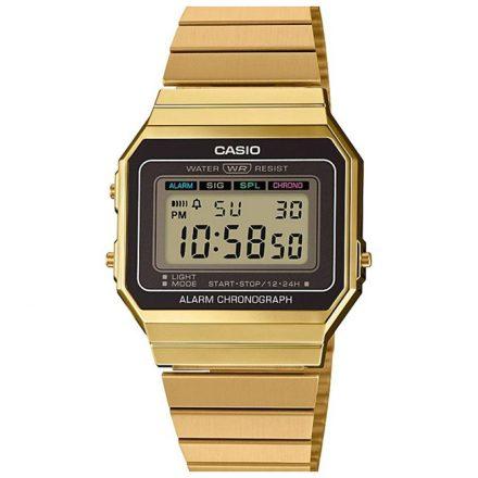 Casio A700WEG-9AEF Unisex