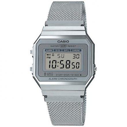 Casio A700WEM-7AEF Unisex
