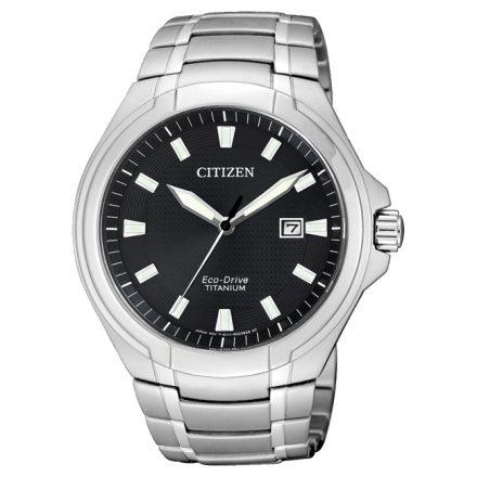 Citizen BM7430-89E férfi karóra